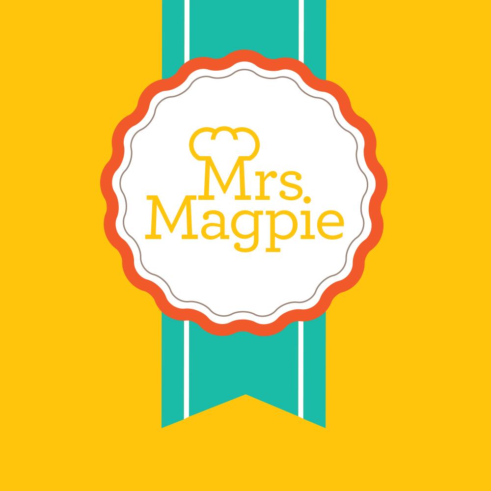 Mrs. Magpie